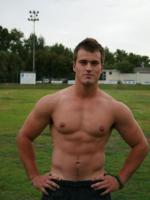 Ergosport Model, Hein vd M.. Ergosport Models supplies celebrity sports models, athletes and body doubles