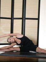 Ergosport Model, Annique Pienaar - Mauritius. Ergosport Models supplies celebrity sports models, athletes and body doubles