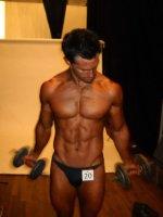 Ergosport Model, anton d. Ergosport Models supplies celebrity sports models, athletes and body doubles