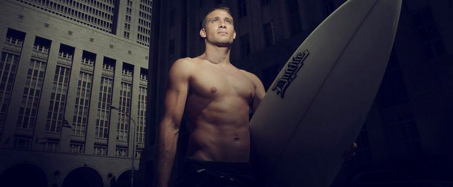 Nic; Pro Sports Model - WP Sponsored Triathlete, Surfing, Surf Skiing, Canoeing, Soccer, Volleyball, Tennis, Wake Boarding