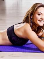 Ergosport Model, stacey holland. Ergosport Models supplies celebrity sports models, athletes and body doubles