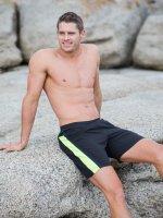 Ergosport Model, luke l. Ergosport Models supplies celebrity sports models, athletes and body doubles