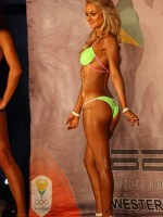 Ergosport Model, savannah p. Ergosport Models supplies celebrity sports models, athletes and body doubles