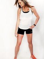 Ergosport Model, kirsten s. Ergosport Models supplies celebrity sports models, athletes and body doubles