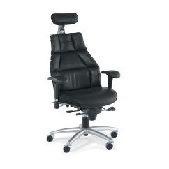 Anthro Ergonomic Verte Chair Revolving Without Arm Ergotron