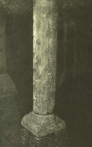 Resim 8 Theodosius Forumundan gelme sütun gövdesi