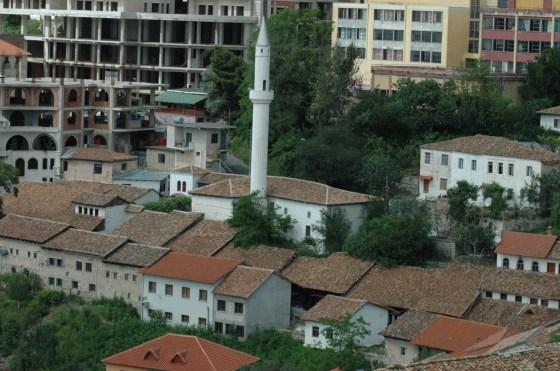 Arnavutluk Kruja, Murat Bey Cami (Fotoğraf 5)