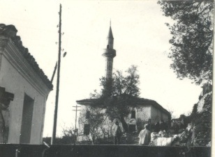 Genel görünüş Belge 4 (1960 senesi)