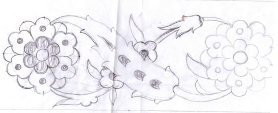 2. öneri Kubbelerdeki pencere kuşakları için