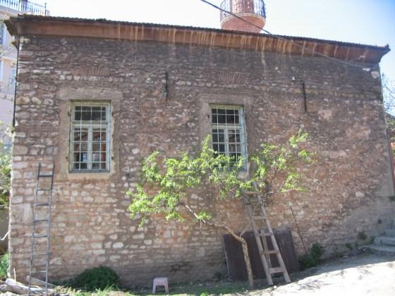 Mesnevihane Camii (1844)
