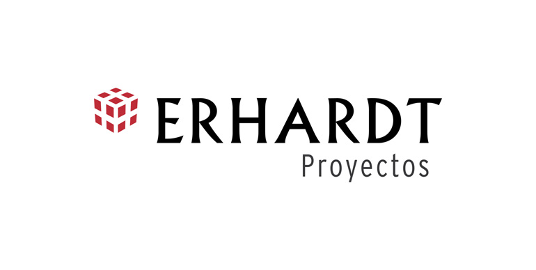 Erhardt Projects unveils its new brand and value proposal