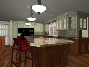 Kitchen Remodel Design