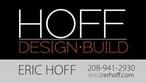 Hoff Design Build Boise