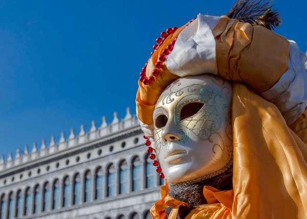Venise Oriental