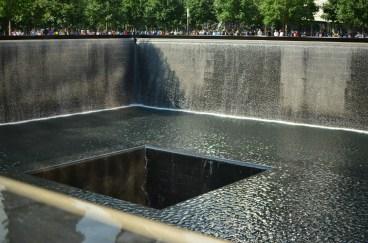 WTC Monument