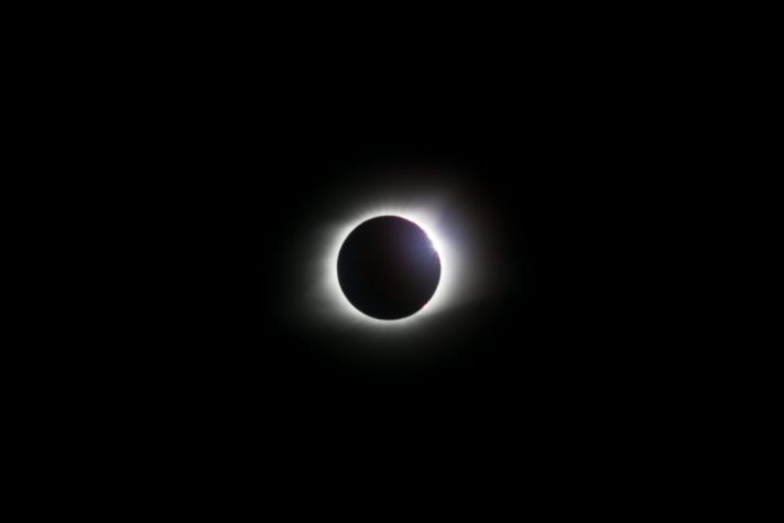Solar Eclipse in Crofton, KY 8-21-2017