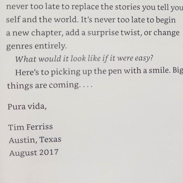 Doing some holiday reading, and saw a mention of Pura Vida. 😁 @enejbajgoric @migueluylezama @beaulebens