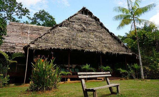 Amazonas Sinchicuy Lodge 2 giorni 1 notti  Iquitos