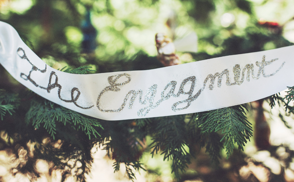 The Engagment