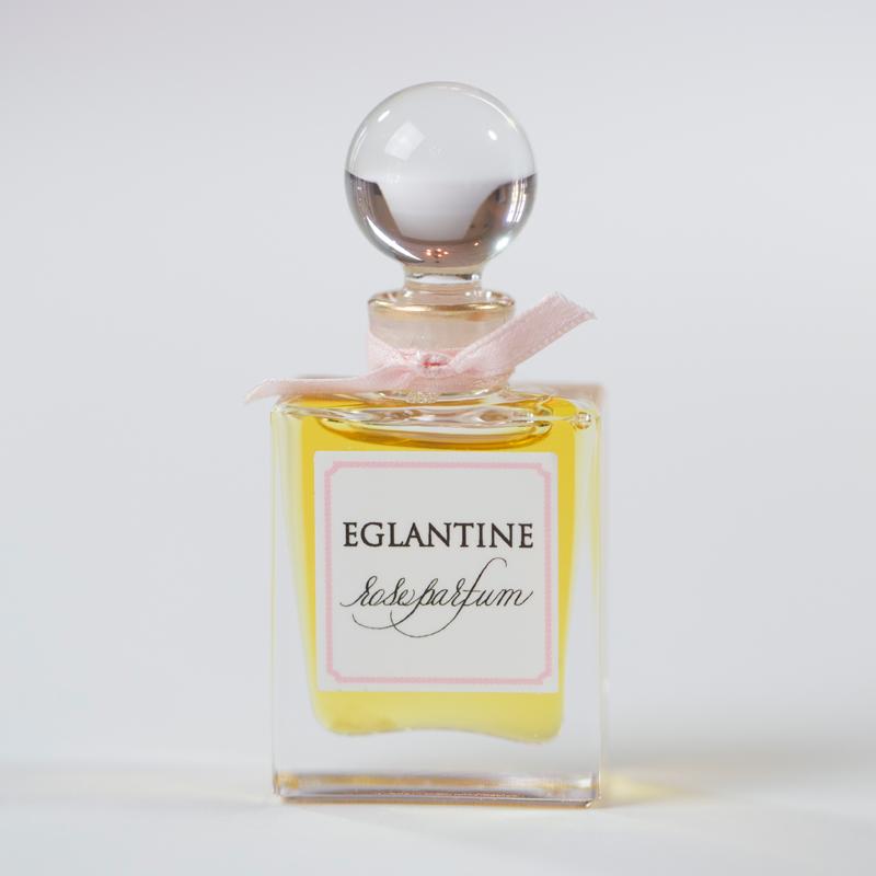 perfume eglantine rose parfum