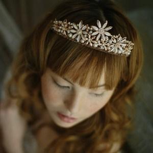 erica elizabeth bridal crown