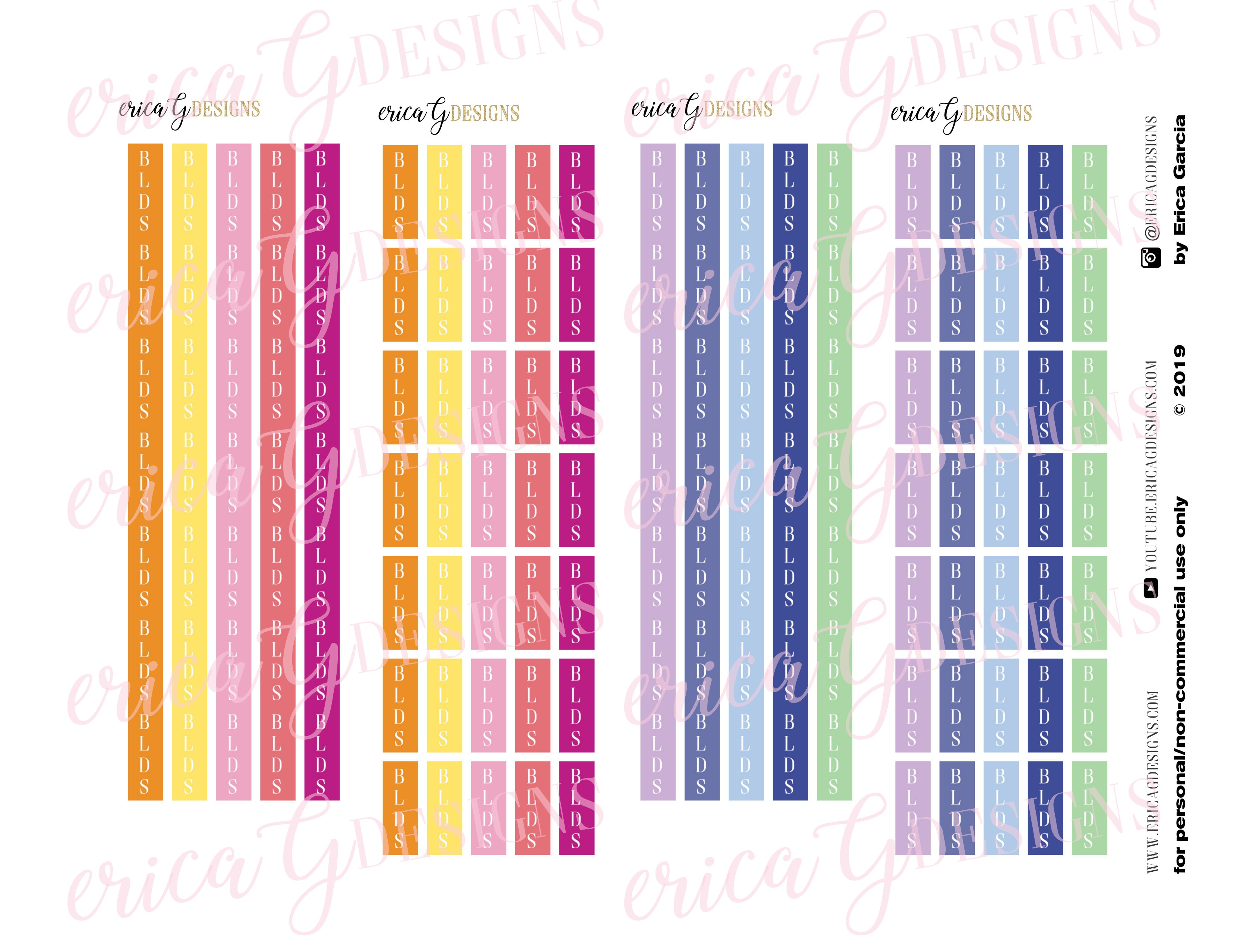 graphic about Meal Tracker Printable identified as Evening meal Tracker Hobonichi Months Printable Sticker