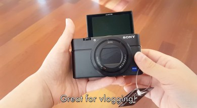Sony RX100 IV: The Challenge Begins (A good main camera?)