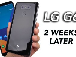 LG G6 Review: After 2 Weeks