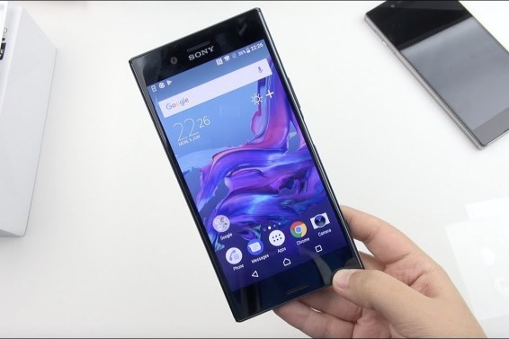 Sony Xperia XZ Premium || Unboxing & Thoughts: QUESTIONS ANYONE?