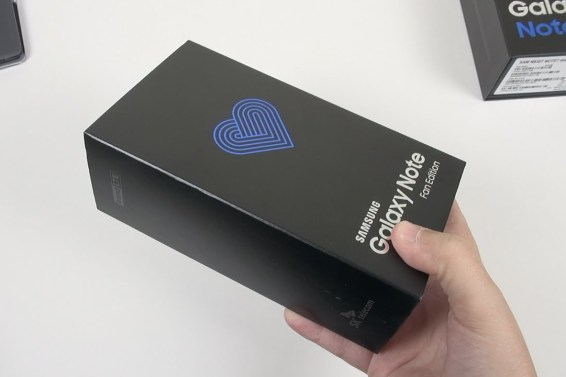 Why I got the Note FE? || Revisiting Note 7
