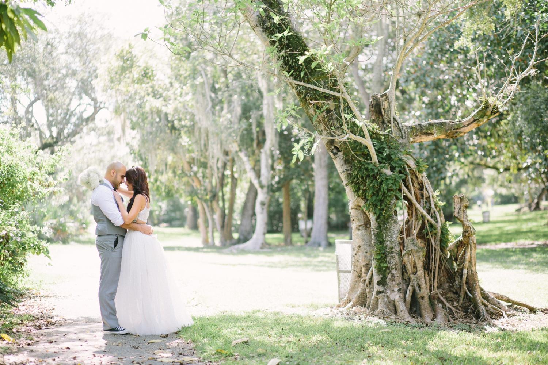 matheson hammock park wedding