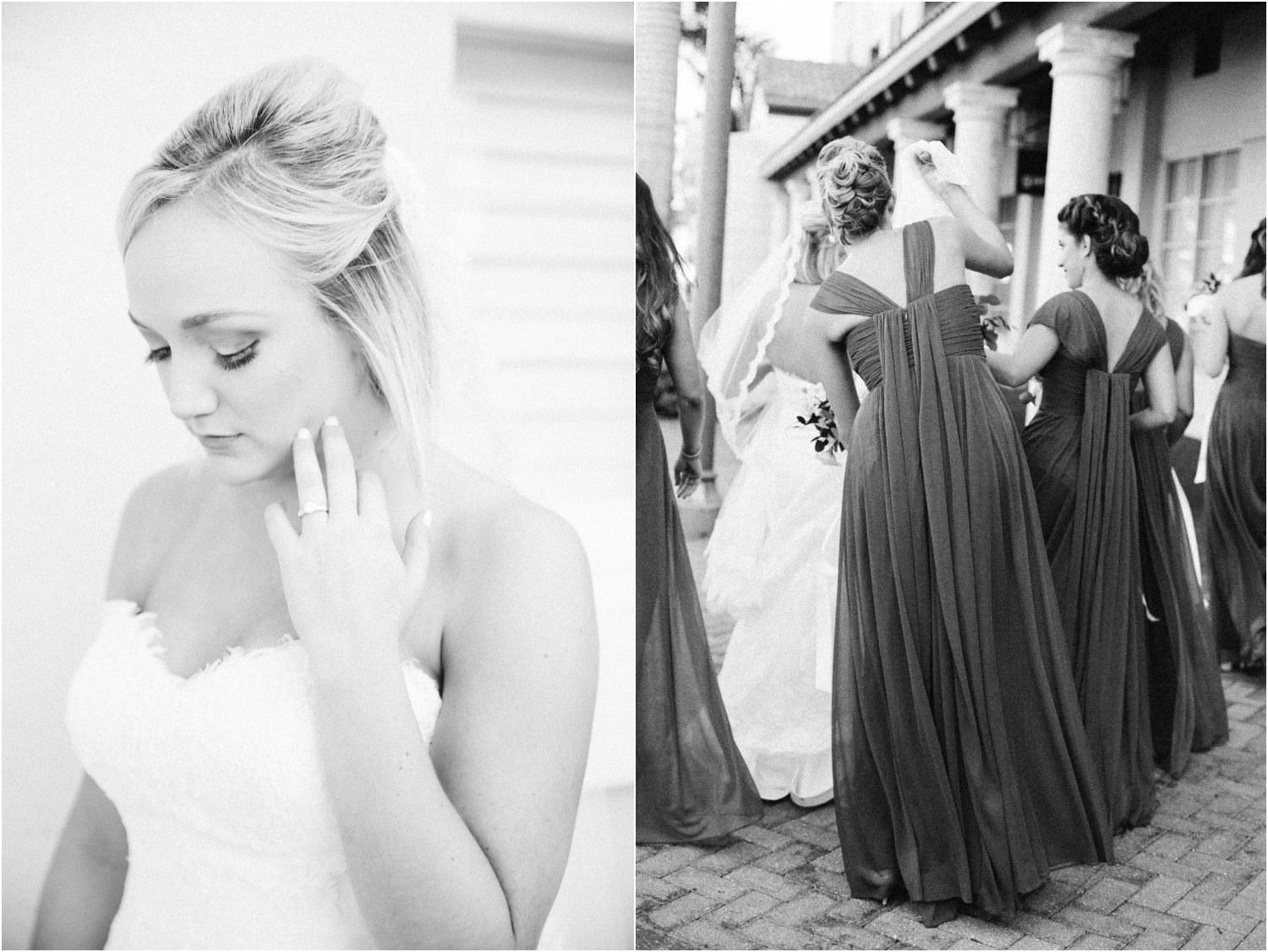 florida fine art wedding photographer