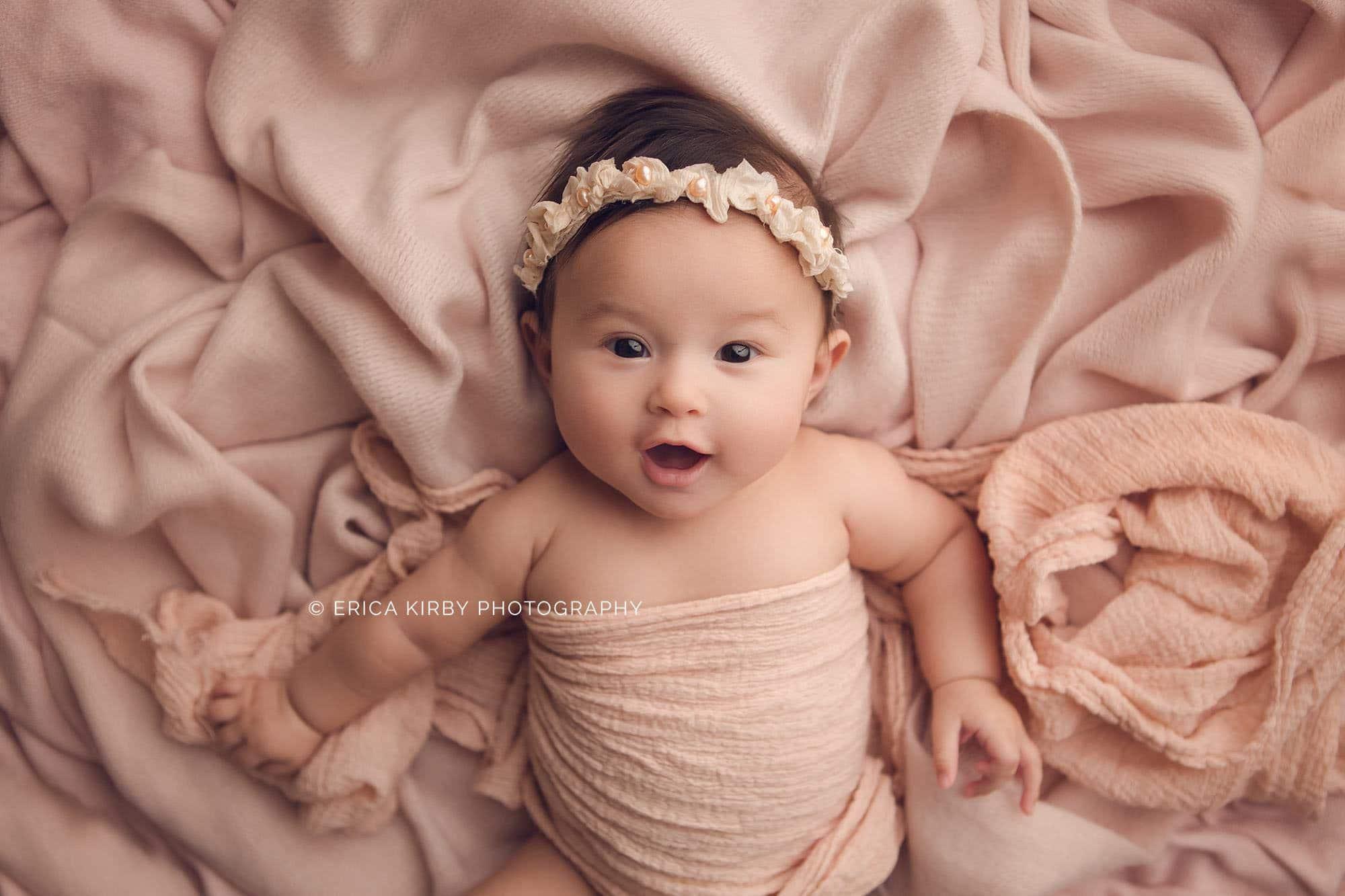nwa baby photographer adaline