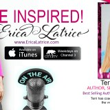 Terri Savelle Foy Stops By The Be Inspired Cafe