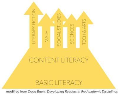 Literacy Types Buehl