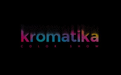 Ericalookmaker all'evento Kromatika by Revlon Professional