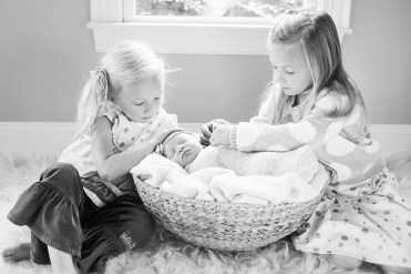 Charlotte NC Newborn Photographer | Charlotte NC Newborn Lifestyle Photography