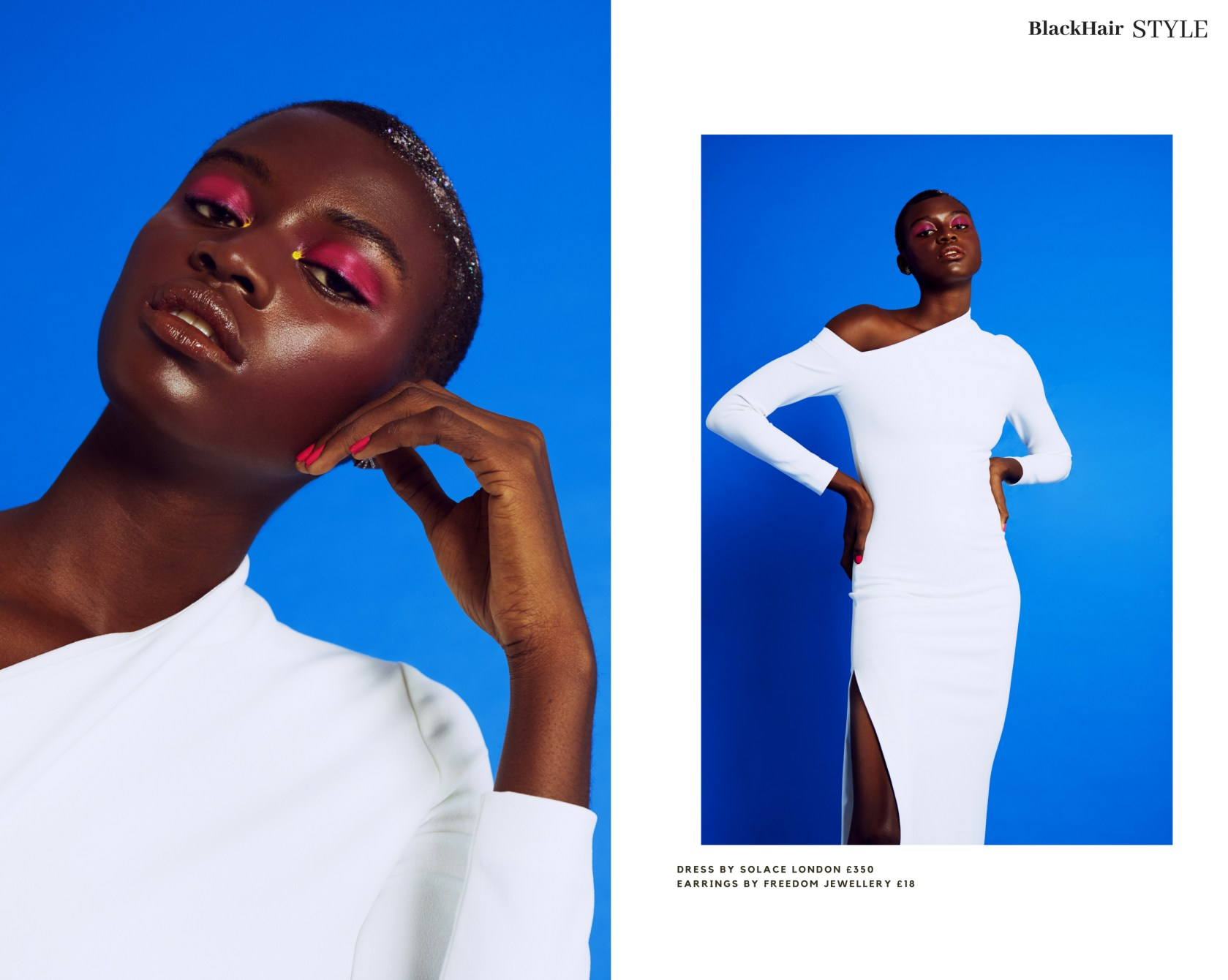 Bold Beginnings Fashion Editorial 5