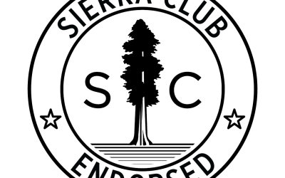 NEWS: Sierra Club North Start Chapter Endorses Erica!