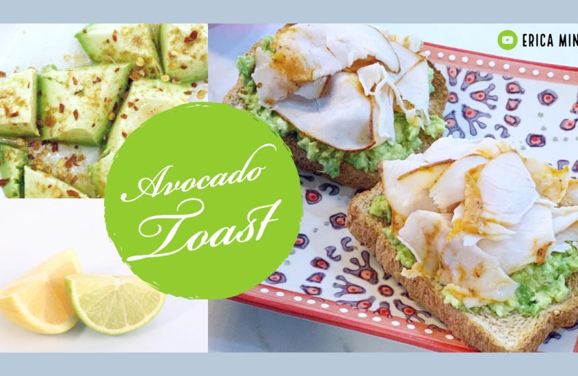 Easy Avocado Toast
