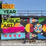 Erica Mott named 11th Ward Artist for 2017 Year of Public Art