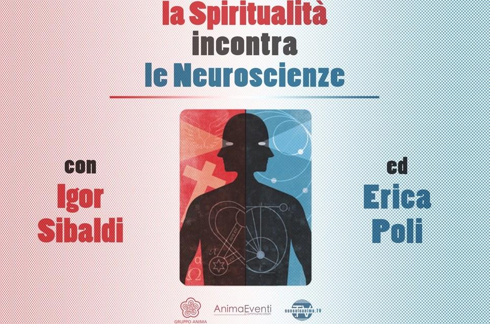 Video-corso: La Spiritualità incontra le Neuroscienze