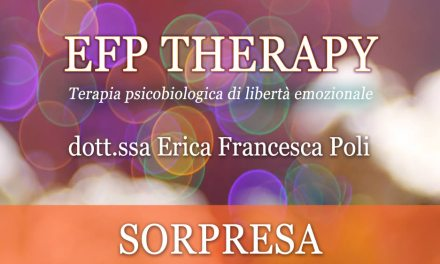 Video-corso: EFP Therapy – Sorpresa