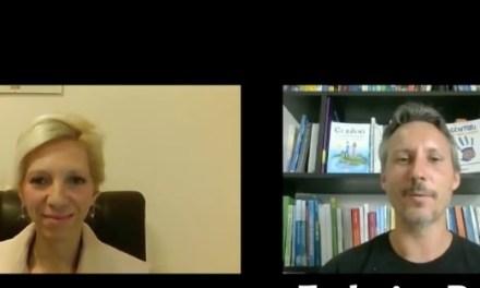 Intervista alla dott.ssa Erica Poli – Maternità, anima e lavoro