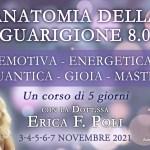 ANATOMIA DELLA GUARIGIONE 8.0