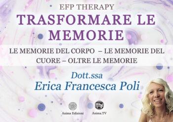 EFP Therapy – Trasformare le memorie
