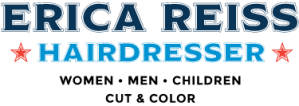 erica reiss women men children cut and color