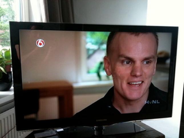 Interview Hart van Nederland