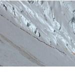 Drukte in de Lhotse wand