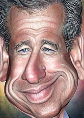 """""""What do we do with a problem like Brian Williams?"""""""